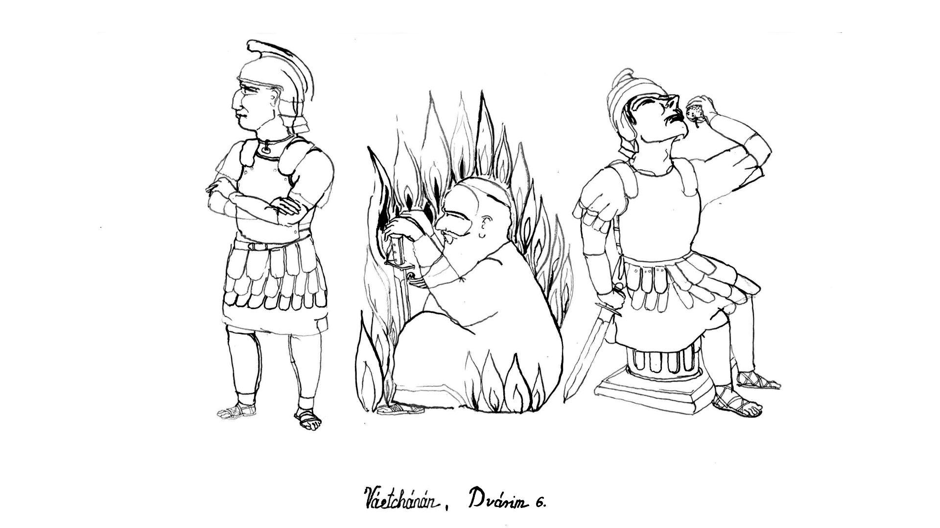 heti szakasz junius 24-en: Váetchánán (5Mózes 3:23–7:11.)
